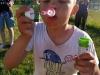 Pūsk burbulus, o ne dūmus!