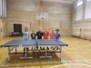 Stalo teniso varžybos Akmenėje
