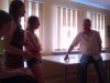 Susitikimas su psichologu iš Šiaulių