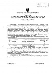 2017-03-24 sprendimas Nr. T-62 (E)