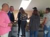 Apsilankymas AGAPAO reabilitacijos centre