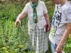 Ekologiniame Jadvygos Balvočiūtės ūkyje
