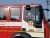 Ekskursija į Akmenės priešgaisrinę Gelbėjimo tarnybą