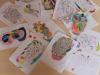 Fraktalų piešimas vaikų globos namuose
