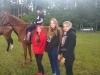 Gėrėjomės žirgais