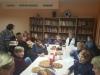 ILGIŲ VAKARAS Akmenės rajono paramos šeimai centre