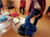 Mokymai apie infekcijų prevenciją ir kontrolę Akmenės rajono paramos šeimai centro darbuotojams