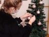 Mūsų namuose Kalėdos