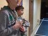 Stalo teniso dvejetų varžybos
