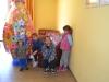 Šventėje kartu su Agluonų kaimo bendruomenės vaikais