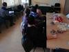 Tėvų tarpusavio pagalbos grupė Kruopiuose