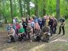 Vaikų ir jaunimo vasaros stovykla Kruopiuose