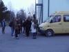 """Veiksmo savaitė be patyčių ir svečiai iš jaunimo organizacijos NVO """"Nestabdyk"""""""